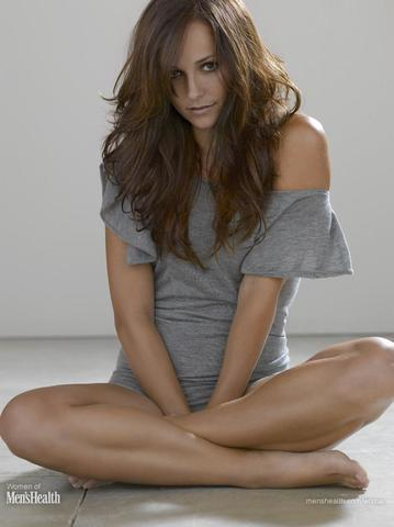 celebritie Briana Evigan young unmasked photoshoot beach