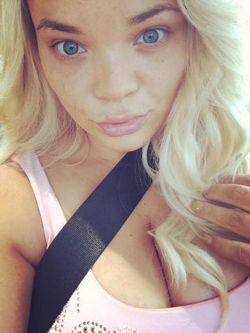 Sexy Trisha Paytas foto high density