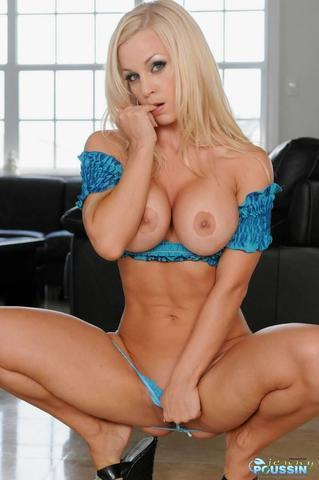 models Jenny Poussin 19 years bawdy photos in the club