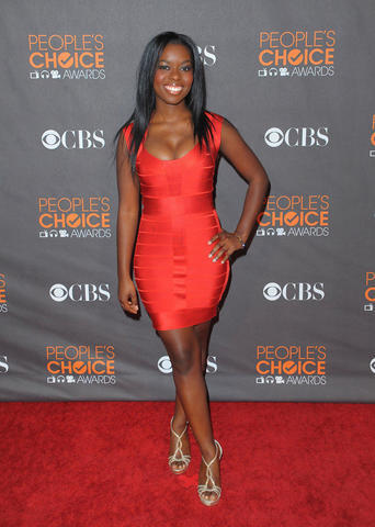 Sexy Camille Winbush picture High Quality