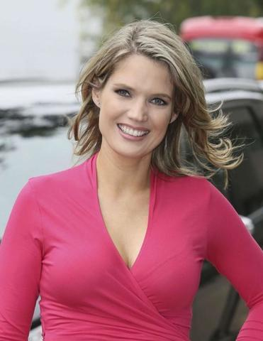actress Charlotte Hawkins 20 years disclosed snapshot in public