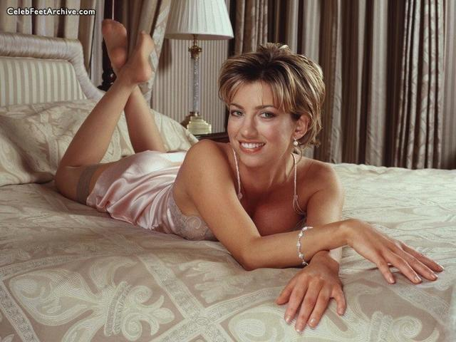 actress Claire Goose 18 years amatory photoshoot in public
