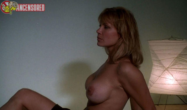 actress Darlene 24 years Uncensored art in public