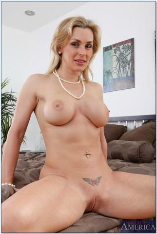 Tanya Tate nude photography