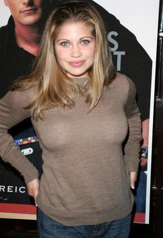 models Danielle Fishel 18 years in the altogether foto home