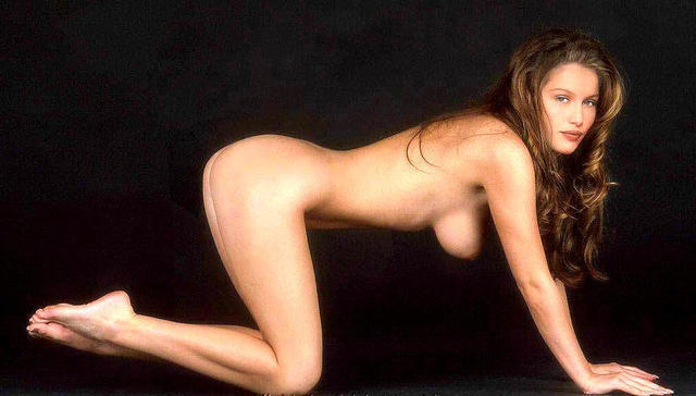 Laetitia Casta nude photo