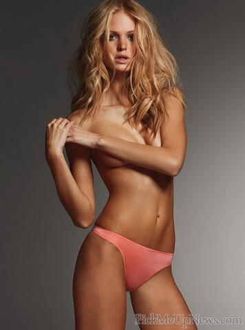 Sexy Erin Heatherton photo high density