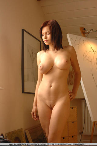 Eva Wyrwal nude photo
