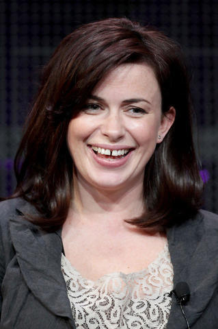 models Eve Myles 24 years lascivious snapshot home