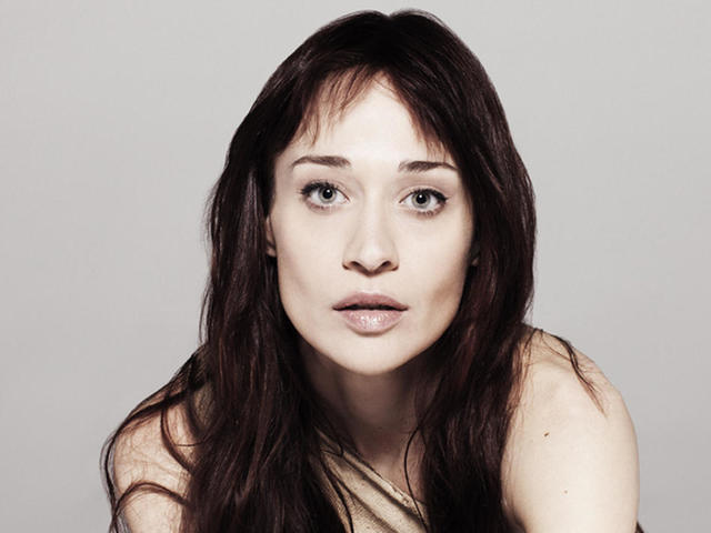 celebritie Fiona Apple 21 years the nude photos home