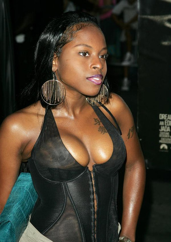 Sexy Foxy Brown image High Definition
