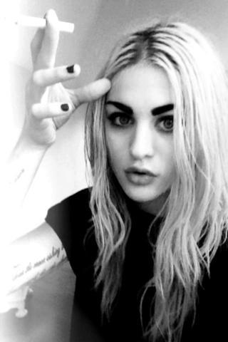 March 13th pics of frances bean cobain nude wanna