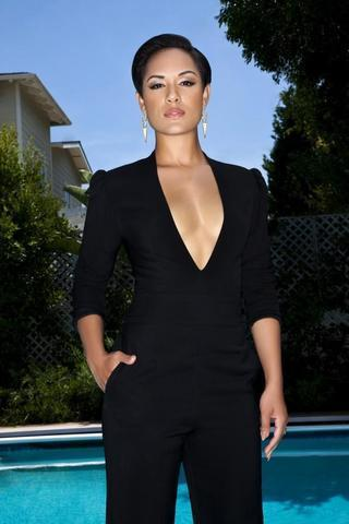 Grace Gealey topless picture