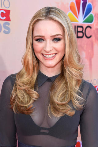 celebritie Greer Grammer 20 years in one's birthday suit photo home