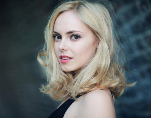 Naked Hannah Tointon photo
