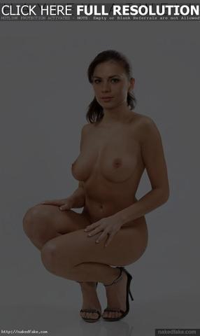actress Hayley Atwell 21 years Without panties photoshoot beach