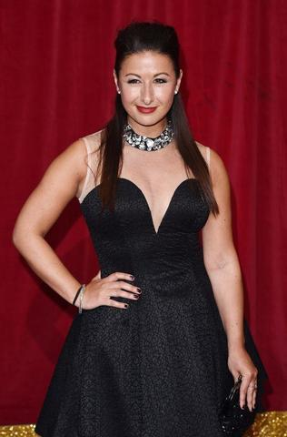actress Hayley Tamaddon 21 years crude photos home