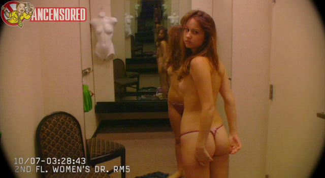 Naked Jackie Geary image