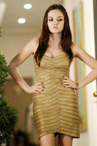 celebritie Emily Meade 2015 mammilla photos home