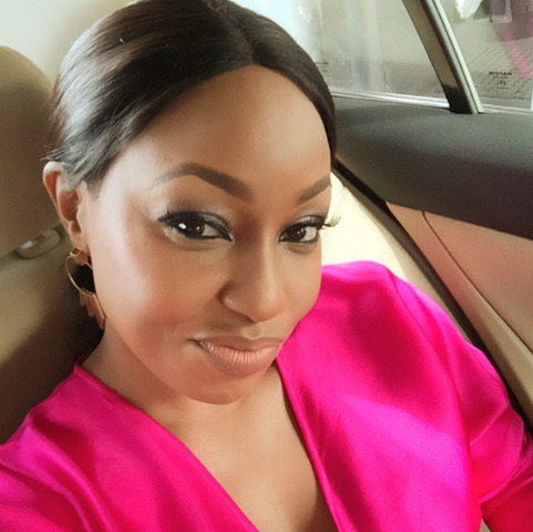 Sexy Rita Dominic foto high density