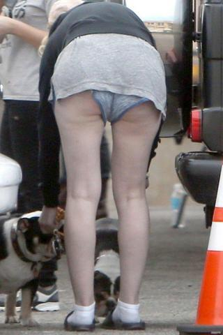 models Iggy Azalea 23 years carnal photo in public