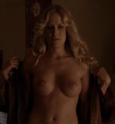 tracey bregman nude photos
