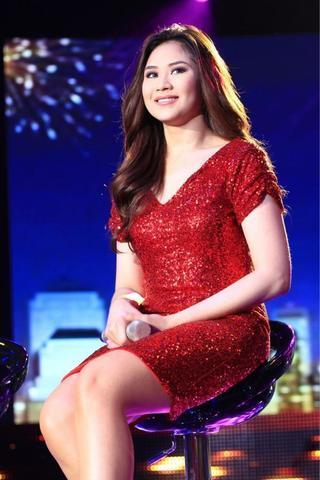 actress Sarah Geronimo 23 years bared photo in the club