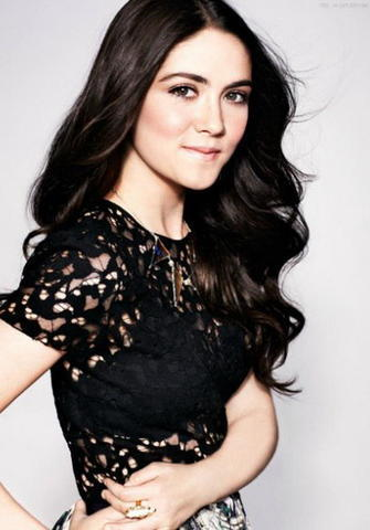 Sexy Isabelle Fuhrman snapshot HD