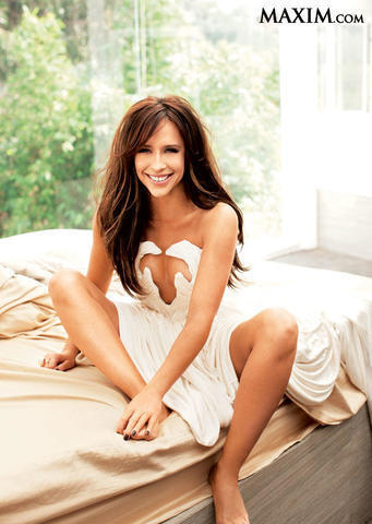 Christina McLarty nude picture