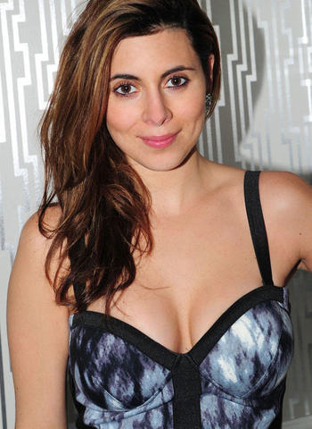 Hot photography Jamie-Lynn Sigler tits