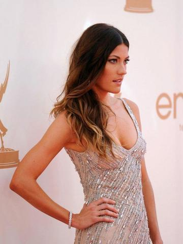 Jennifer Carpenter boob trabajo
