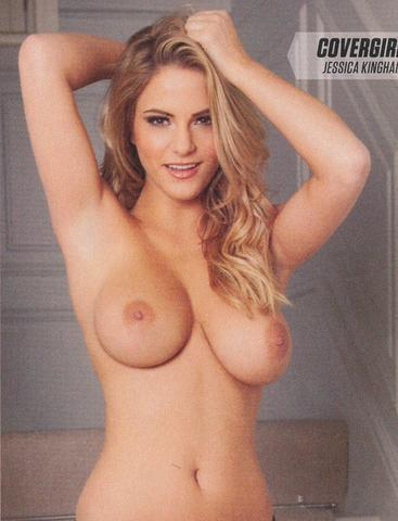 Jessica Boone topless photography