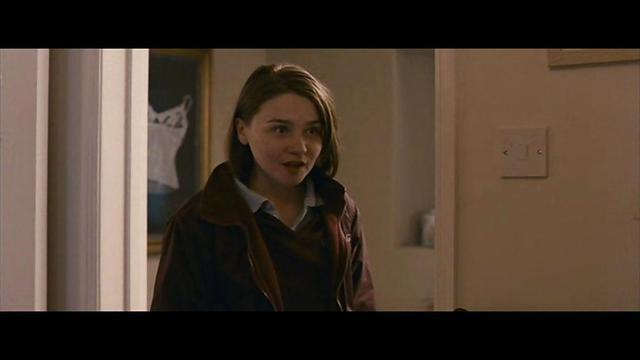 Hot art Jessica Barden tits