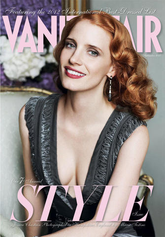 models Jessica Chastain 22 years voluptuous photos in the club