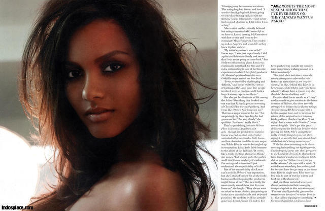 Jessica Lucas Pussy 91
