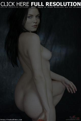 Jodi Lyn O'Keefe topless photography