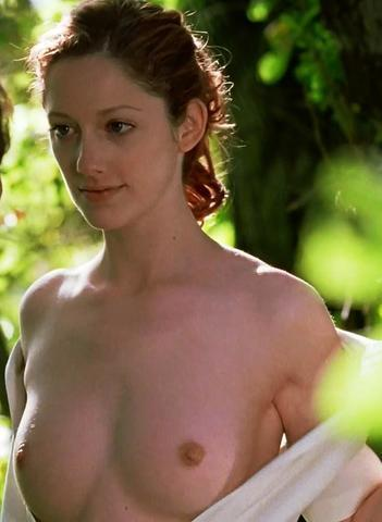 Judy Greer nude photos