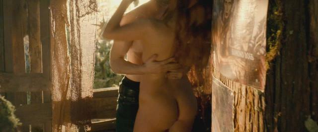 Hot photoshoot Juno Temple tits