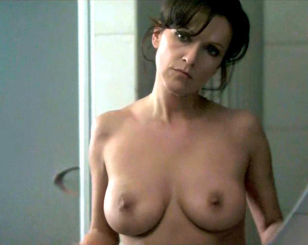 Hot pics Joy Anna Thielemans tits