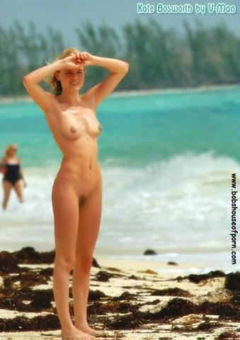 Bosworth nude naked kate leaked