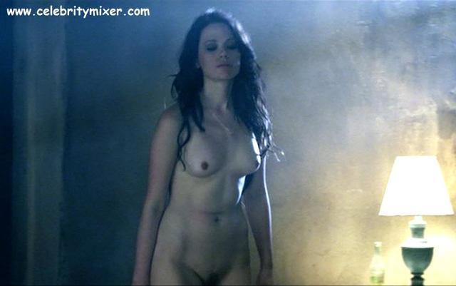 Katia winter nude arena 2010