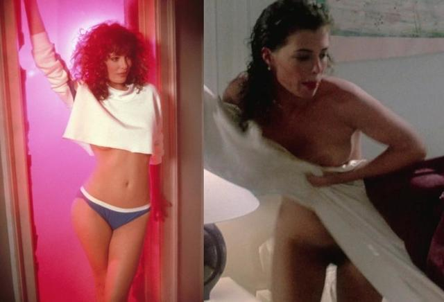 Naked Kelly Brock pics