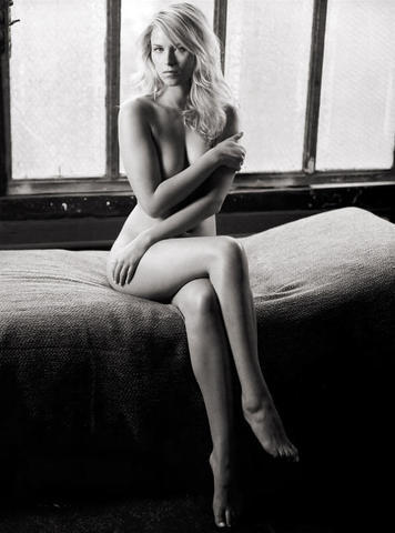 models Kiera Chaplin 22 years crude art in the club