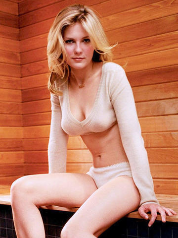 Kirsten Dunst Nude Photos - Hot Leaked Naked Pics of ...