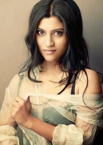 models Konkona Sen Sharma 2015 unexpurgated snapshot in public