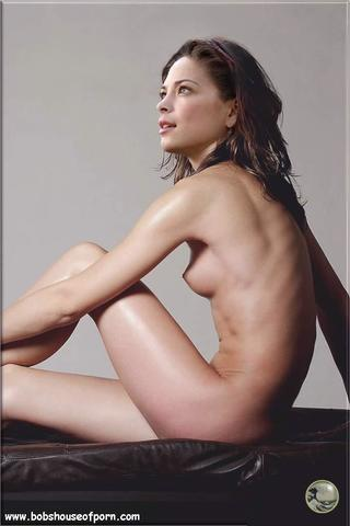 Rachael Yamagata nude picture