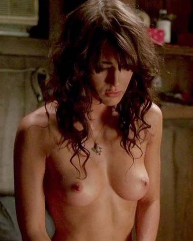 Sexy Lizzy Caplan image high density