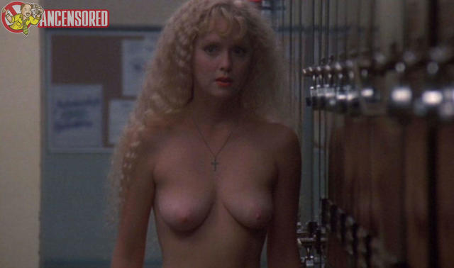 Mary Lou topless photos
