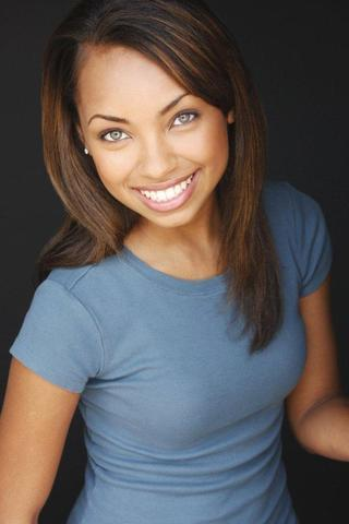 Sexy Logan Browning photos High Quality