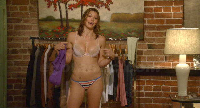 models Jessica Biel 2015 nude young foto photos in public